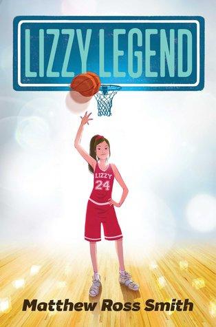 Lizzy Legend by Matthew Ross Smith