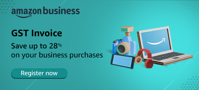 Amazon Business Amazing Offers