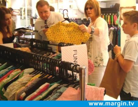 MARGIN LONDON AUGUST 2007 + FUNKROCK