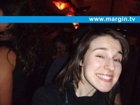 Margin London Party February 2008