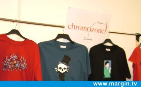 Vrooder/Chromozone