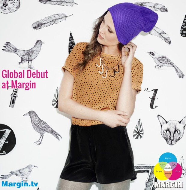 Seven Lives at Margin London