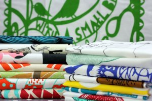 ToDryFor Tea Towels in the gallery at Margin London