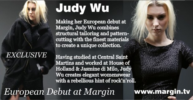 Judy Wu+ Exhibition Preview + FEB 2013 + Margin London Tradeshow