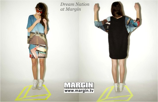 Exhibitor Spotlight: Dream Nation at Margin London August 2013