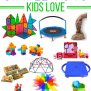 13 Favorite Simple Toys For The Kids In Your Life Margin