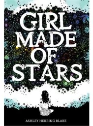 Girl Made of Stars Cover