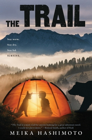 The Trail Cover