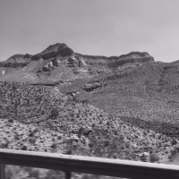 Road Trip Utah Mountain Landscapes