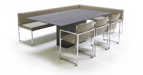 Super strakke stoelen  Margit Kengen