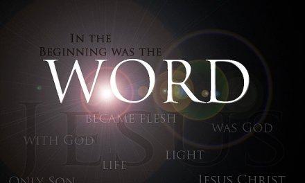 John's Prologue – John 1:1-18