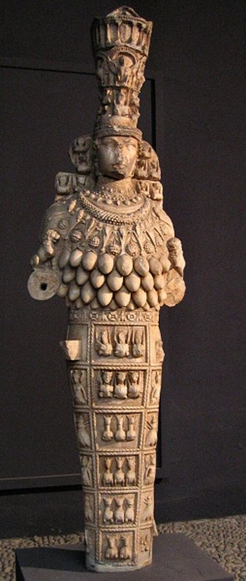 Understanding the Ephesian Culture and Artemis