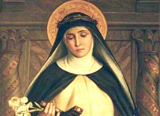 Catherine Of Siena Lessons From Her Life Ministry Marg Mowczko