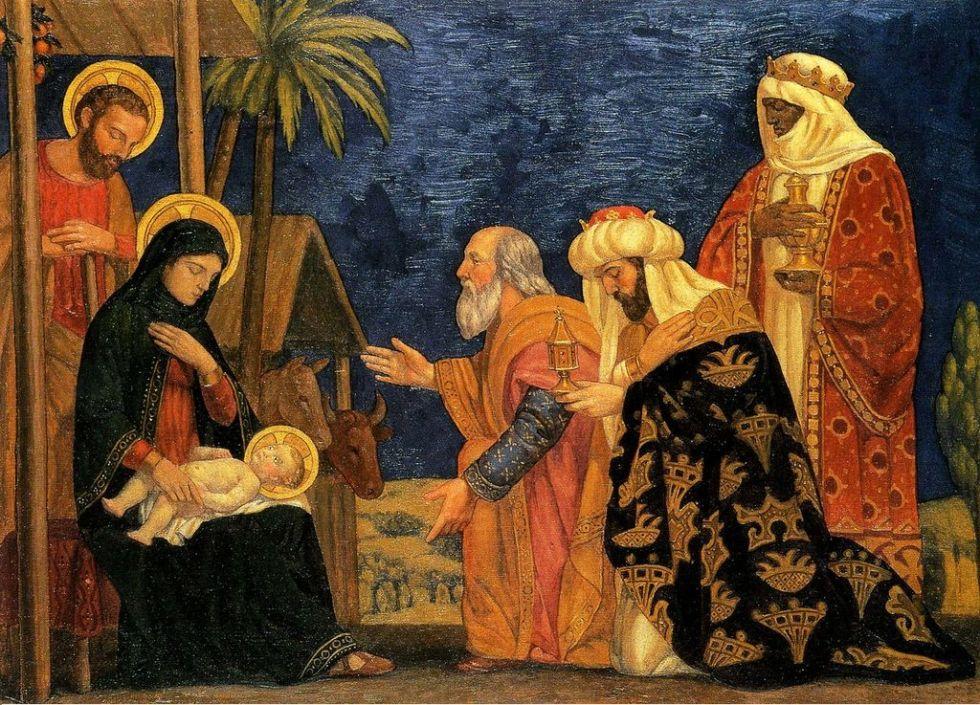 Jesus poor nazareth doves sepphoris
