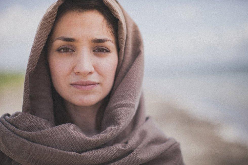 positive Portrayal of women, Bible, Old Testament, New Testament