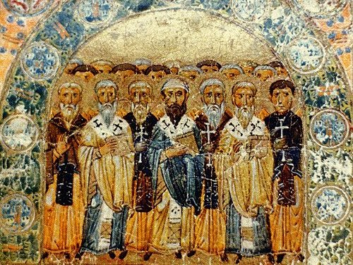 Misogynistic Quotations from Church Fathers and Reformers