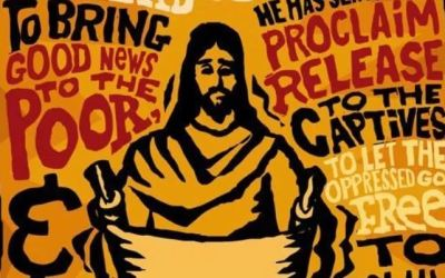Is Jesus waiting for us?