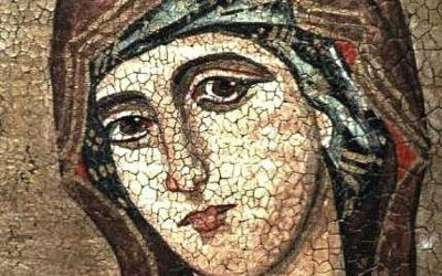The Elder and the Lady: A look at the language of Second John