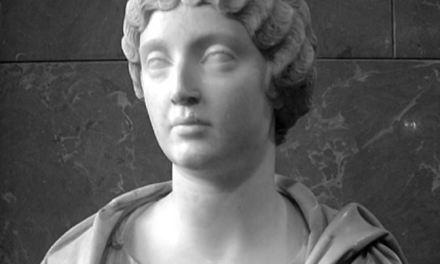 Who was Chloe of Corinth?