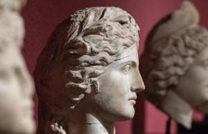 Who was Chloe of Corinth