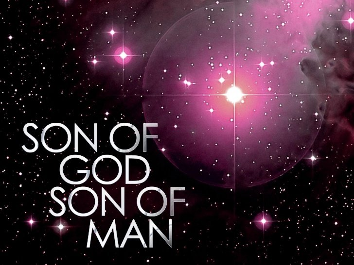 Son of God, Son of Man, John 5