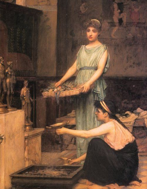Contexts of Women's Leadership in the Church (40-200 AD)