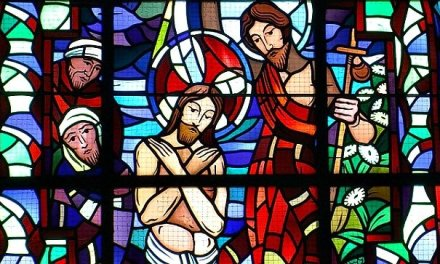 John the Baptist's Testimony – John 1:19-35