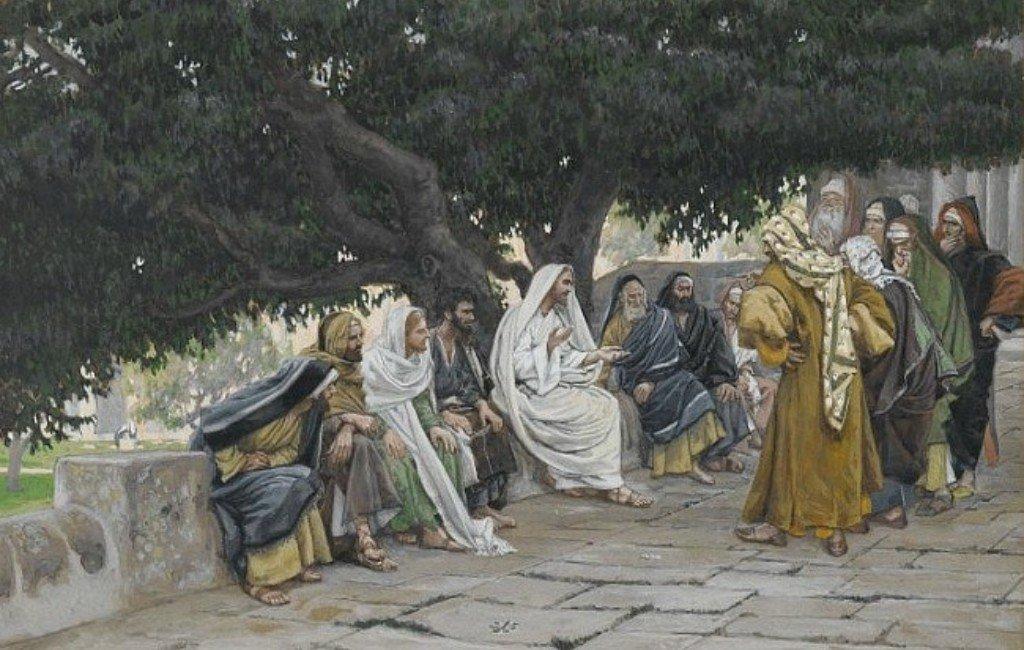 Jesus teaching gospels divorce remarriage adultery abuse