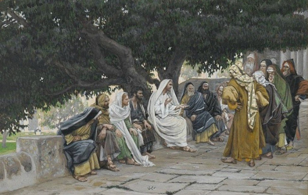 Image result for Jesus teaching the Pharisees about divorce