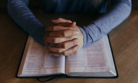 God on Divorce (Malachi 2:16)