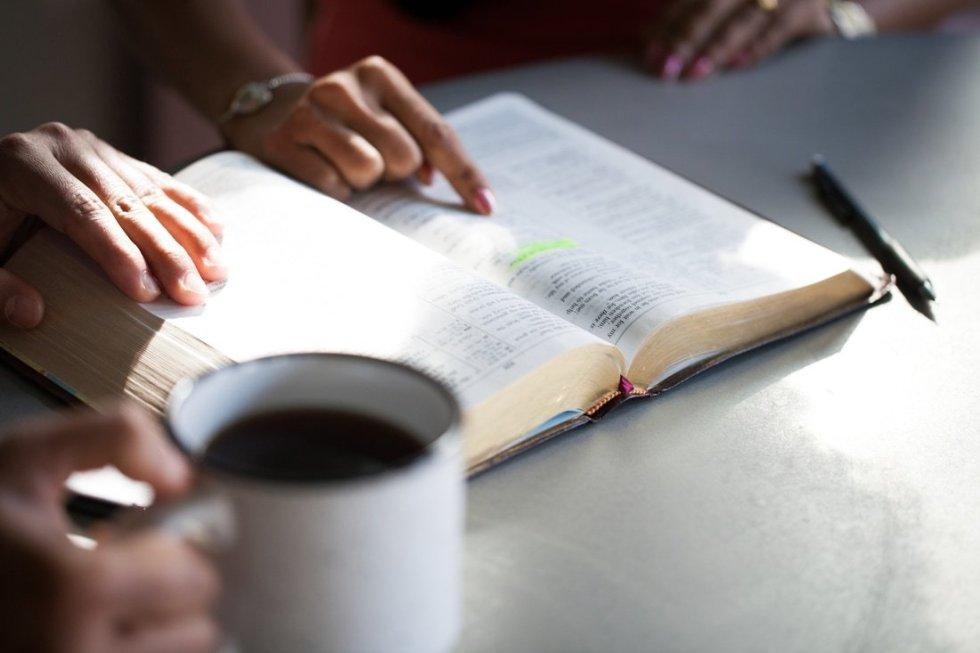 best bible translation ESV NRSV King James Bible NIV