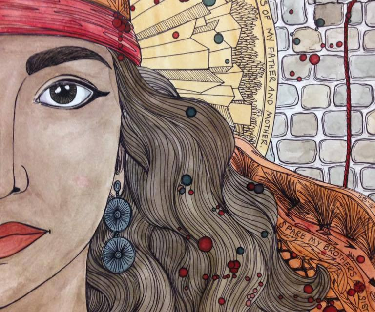 Rahab and Lydia: Two Faith-filled Bible Women