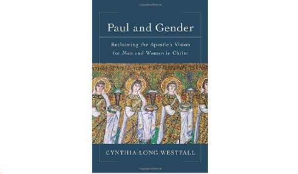 """Paul and Gender"" by Cynthia Westfall"
