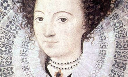 Aemilia Lanyer: A 17th-century Christian feminist and published author