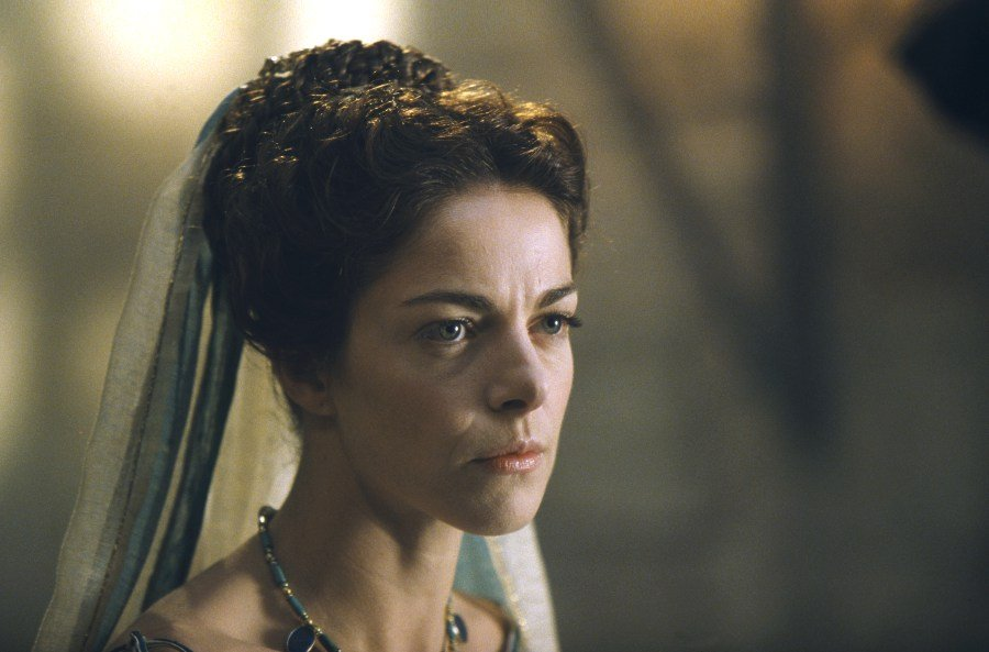 Pontius Pilate's wife knew Jesus was innocent