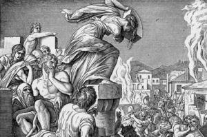 gender roles, submission, old testament, papéis de gênero