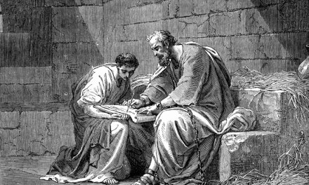 What Timothy knew about Paul's theology of ministry, and 1 Timothy 2:12