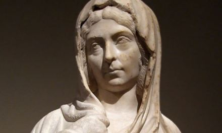 Marcella of Rome: Academic, Ascetic and Almsgiver