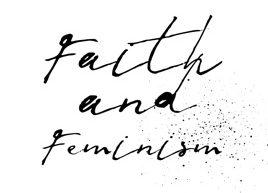 Faith and Feminism podcast