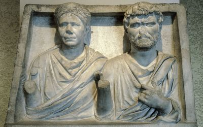 Junias and Junia in Early Commentaries of Romans 16:7