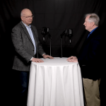 """Don Carson and Tim Keller on """"I Do Not Permit a Woman to Teach"""""""