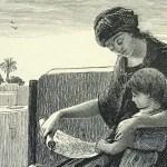 Eunice's Faith and Family
