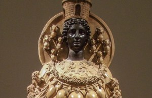 Artemis Diana Ephesus 1 Timothy 2