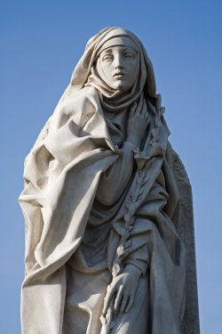 St Catherine of Sienna biography Lessons from her Life and Ministry