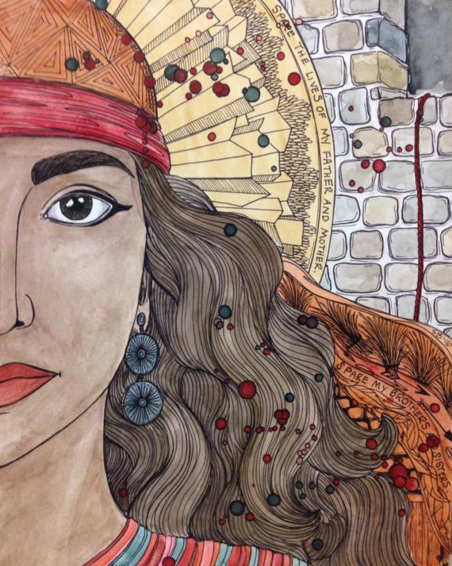 Rahab And Lydia Two Faith Filled Bible Women Marg Mowczko