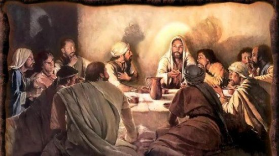 The Passover Meal, the Seder, and the Eucharist