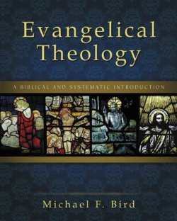 Theology book Bird
