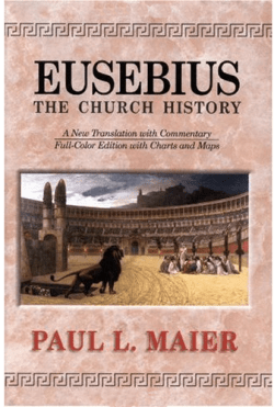 Eusebius and Letter Writing in the Early Church
