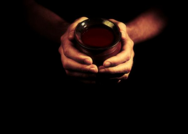 Communion, Community, and Solidarity with our Persecuted Brothers and Sisters