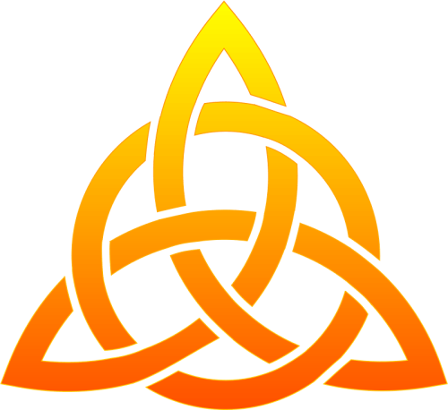Trinity, submission, eternal subordination, marriage